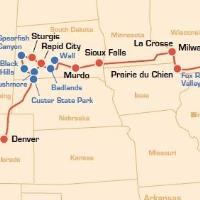 USA: Bikertour - Sturgis – Black Hills Bike Week - VIP Tour Harley-Davidson ® Museum & Powertrain Factory
